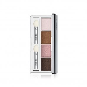 Clinique All About Shadow Quad Eyeshadow Pink Chocolate 4.8g