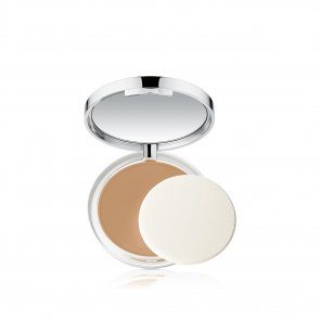 Clinique Almost Powder Foundation SPF15 06 Deep 10g