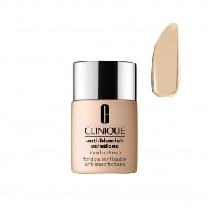 Clinique Anti-Blemish Solutions Liquid Foundation 02 Fresh Ivory 30ml