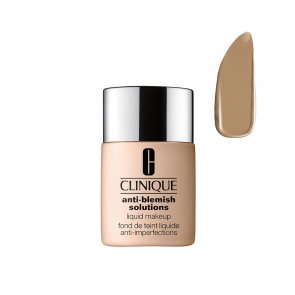Clinique Anti-Blemish Solutions Liquid Foundation 06 Fresh Sand 30ml