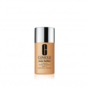 Clinique Even Better Foundation SPF15 - CN78 Nutty 30ml