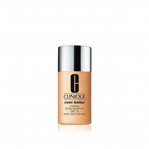 Clinique Even Better Foundation SPF15 - WN92 Deep Neutral 30ml