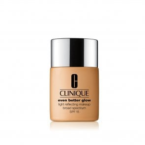 Clinique Even Better Glow Foundation SPF15 WN68 Brulee 30ml