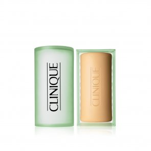 Clinique Facial Soap Oily Skin Formula 100g + Dish