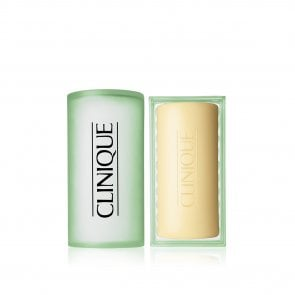 Clinique Facial Soap Mild 100g + Dish