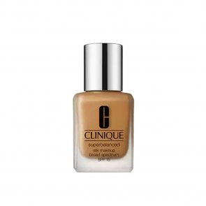 Clinique Superbalanced Silk Foundation SPF15 15 Silk Nutmeg 30ml