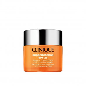 Clinique Superdefense Fatigue + Age Cream SPF25 - Type 1-2 50ml