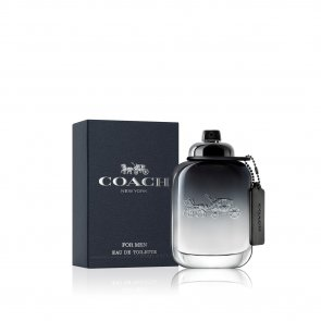 Coach Eau de Toilette For Men 100ml