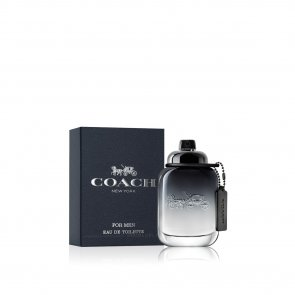 Coach Eau de Toilette For Men 60ml