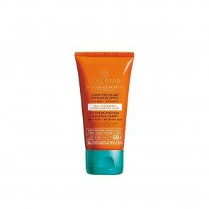 Collistar Active Protection Sun Face Cream SPF50+ 50ml