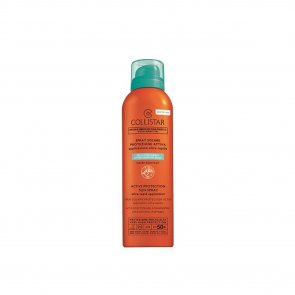 Collistar Active Protection Sun Spray SPF50+ 150ml