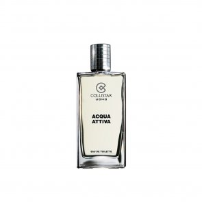 Collistar Men Acqua Attiva Eau De Toilette 100ml