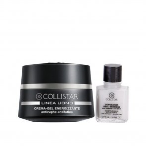 PROMOTIONAL PACK: Collistar Men Energizing Cream-Gel 50ml + After-Shave 15ml