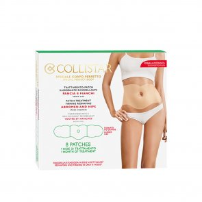 Collistar Body Patch-Treatment Reshaping Abdomen & Hips x8