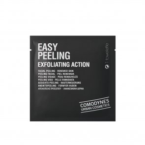 Comodynes Easy Peeling Exfoliating Wipes x1