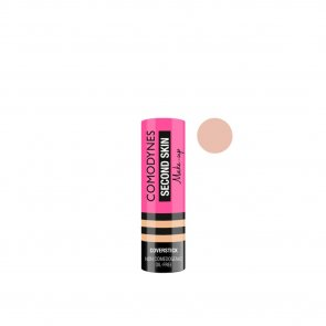 Comodynes Second Skin Oil-Free Coverstick 01 Nude 4g