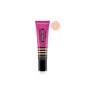 Comodynes Second Skin Oil-Free Ultra Fluid Make-Up 01 Honey 30ml
