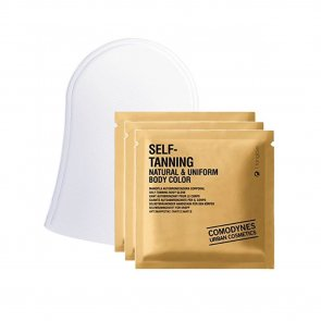 Comodynes Self-Tanning Body Glove x3