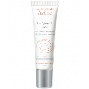 Avène D-Pigment Light Dark Spot Lightener 30ml