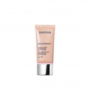 Darphin Melaperfect Anti-Dark Spots Foundation SPF15 01 Ivory 30ml