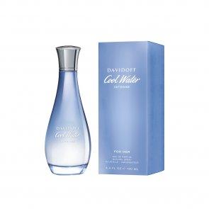 Davidoff Cool Water Intense For Her Eau de Parfum 100ml