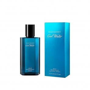 Davidoff Cool Water Mild Deodorant 75ml