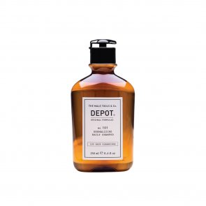 DEPOT No.101 Normalizing Daily Shampoo 250ml