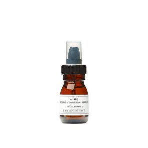 DEPOT No.403 Pre-Shave & Softening Beard Oil Sweet Almond 30ml