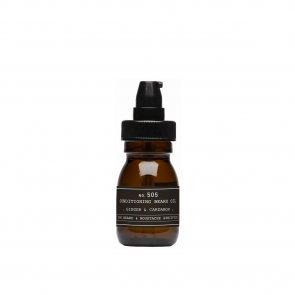 DEPOT No.505 Conditioning Beard Oil Ginger & Cardamom 30ml