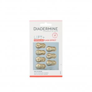 Diadermine Lift+ Flash Effect Capsules x7