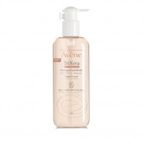 DISCOUNT: Avène TriXera Nutrition Nutri-Fluid Cleanser 500ml