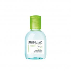 DISCOUNT: Bioderma Sebium H2O Purifying Cleansing Micelle Sollution 100ml