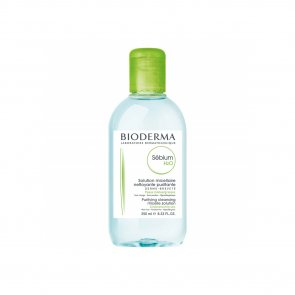 DISCOUNT: Bioderma Sebium H2O Purifying Cleansing Micelle Sollution 250ml