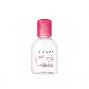 DISCOUNT: Bioderma Sensibio H2O Make-Up Removing Micelle Solution 100ml