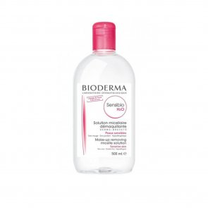 DISCOUNT: Bioderma Sensibio H2O Make-Up Removing Micelle Solution 500ml