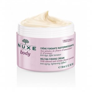 DESCONTO: NUXE Body Melting Firming Cream 200ml