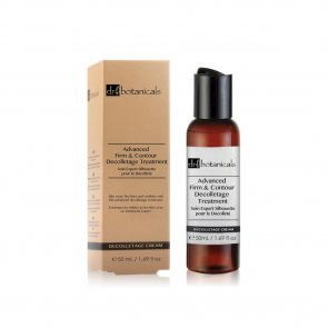 Dr. Botanicals Advanced Firm & Contour Décolletage Treatment 50ml