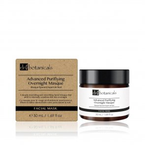 Dr. Botanicals Advanced Purifying Overnight Masque 50ml