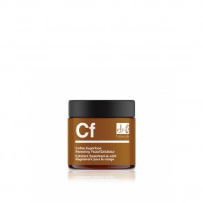 Dr. Botanicals Apothecary Coffee Renewing Facial Exfoliator 60ml
