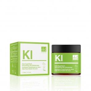 Dr. Botanicals Apothecary Kale Nourishing Day Moisturiser 60ml