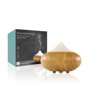 Dr. Botanicals Aromatherapy Natural & Calming Digital Diffuser