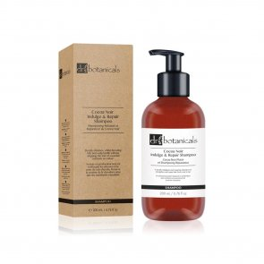 Dr. Botanicals Cocoa Noir Indulge & Repair Shampoo 200ml