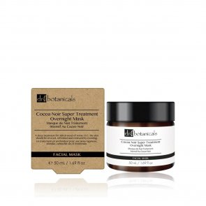 Dr. Botanicals Cocoa Noir Super Treatment Overnight Mask 50ml