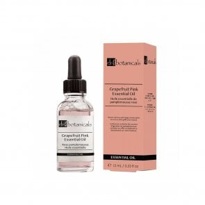 Dr. Botanicals Grapefruit Pink Essential Oil 15ml