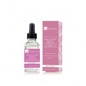 Dr. Botanicals Moroccan Rose Botanical Diffuser Oil 15ml