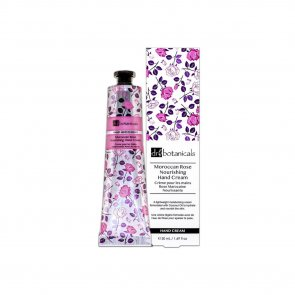 Dr. Botanicals Moroccan Rose Nourishing Hand Cream 50ml