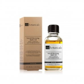 Dr. Botanicals Neroli Reviving Bath Oil 30ml