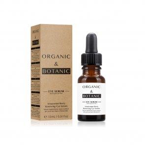 Dr. Botanicals Organic&Botanic Amazonian Berry Renewing Eye Serum 15ml