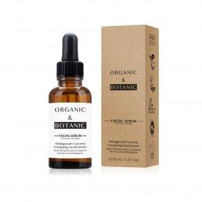 Dr. Botanicals Organic&Botanic Coconut Energising Facial Serum 30ml