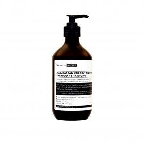 Dr. Botanicals Organic&Botanic Coconut Moisturising Shampoo 500ml